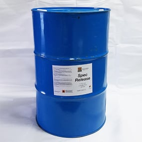 SpecRelease - 55 Gallon Drum