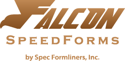 Falcon Speedforms by Spec Formliners, Inc.